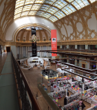 Stadsfeestzaal Shopping Antwerpen