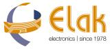 Elak Electronics Brussel