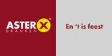AsterX Dranken Boom Boom